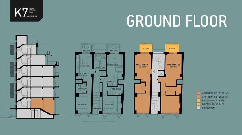Chiou 7 ground floor plan