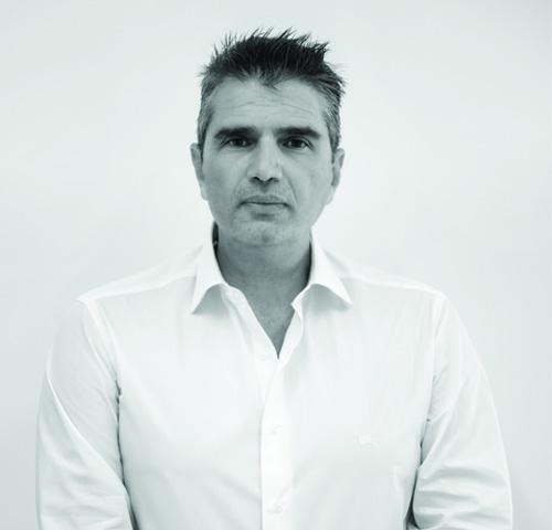 Chris Evagelou