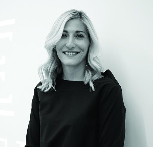 Irine Papastergiou