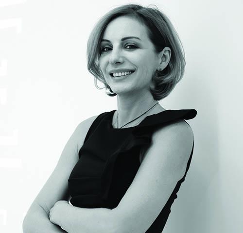 Nikoletta Stavrou